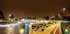 Revista ARKINKA 231 - Febrero 2015 PARQUE ENRIQUE MARTINELLI VORTICE ARQUITECTOS  Carlos Ramos / Alvaro Rodrigues  SANTIAGO DE SURCO. LIMA 2013