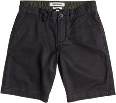 Quiksilver, Shorts, Everyday Chinos Youth