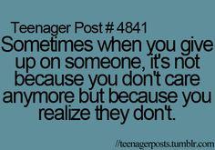 Teenager Post # 4841