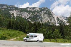 Voyager en camping-car Partiroù.com