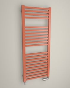 Ruby Bath Extra - Bathroom ladder radiator - HOTHOT