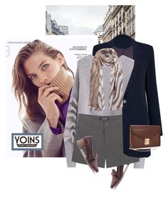 """""""Yoins 32"""" by chebear ❤ liked on Polyvore featuring mode et yoins"""
