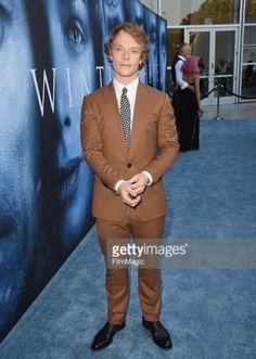 Alfie Allen stars as Theon Greyjoy