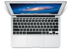 Amazon.com: Apple MacBook Air MC968LL/A 11.6-Inch Laptop (OLD VERSION): Electronics