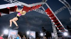 'American Ninja Warrior' Season 8 premieres with historic night for the women…