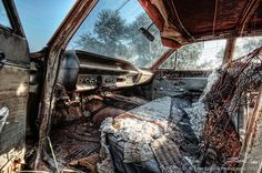 Ahead of Better Days by Evan Gearing (Evan's Expo), via Flickr
