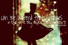 Airplanes- B.O.B FT. Hayley Williams of Paramore lyrics