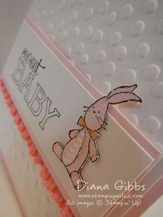 Diana Gibbs - Baby We've Grown close