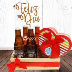 Ancheta con mucho Amor para el Regalos Amor y amistad para hombre Gifts For My Boyfriend, Candy Bouquet, Bathroom Kids, Holidays And Events, Ideas Para, Lunch Box, Valentines, Baby Shower, Love