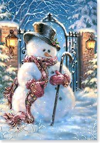Estampa de Navidad