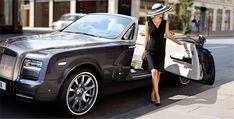 Rolls Royce Phantom Drophead Coupé Limited 'Nighthawk' edition - Lifestyle NWS