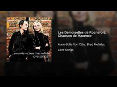 Les Demoiselles de Rochefort, Chanson de Maxence - YouTube