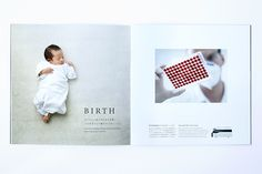 Shimadzu Corporation / Imagebook on Behance