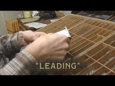 Fall of Autumn Filmstrip: Letterpress Printing
