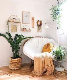 Room Ideas Bedroom, Home Bedroom, Diy Bedroom Decor, Living Room Decor, Home Decor, Bedroom Inspo, Bedroom Wall, Boho Teen Bedroom, Yoga Room Decor