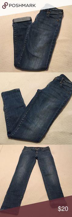 """Kut from the Kloth Boyfriend Jeans Inseam 29"""". Perfect boyfriend Jean. Great condition. Kut from the Kloth Jeans Boyfriend"""
