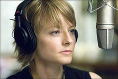 jodie foster in The Brave one The Brave One, directed by Neil Jordan, with the big star Jodie Foster