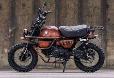 Monkey, Motorcycle, Motorbikes, Monkeys, Biking, Motorcycles, Engine