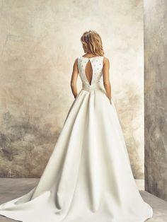 dress from flossman
