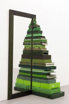 Cactus Christmas Trees, Cardboard Christmas Tree, Fabric Christmas Trees, Hanging Christmas Tree, Miniature Christmas Trees, Christmas Trends, Christmas Fun, Xmas, Christmas Countdown