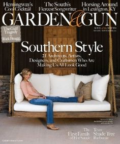 Front porch swing :)~ This is what I'm talking about.~Sylvianna