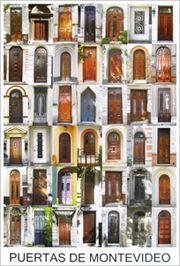 Puertas de Montevideo