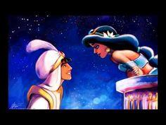 Disney/Non-Disney - Top 12 - Love Duets