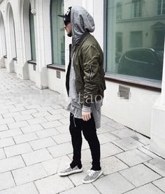 New fashion brand Saint Manshion Side Zipper men slim Fear of God Yeezy Boost Casual Pants kanye west trousers on Aliexpress.com | Alibaba Group