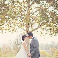Fall Wedding Ideas - Planning A Fall Wedding