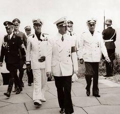 Adolf Hitler at The Berghoff ...