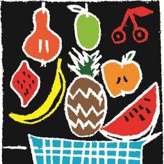 Ovoce je zdravé