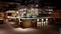 Zuma, Knightsbridge  Decadent yet informal izakaya-style Japanese dining.