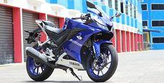 Spesifikasi Yamaha R15 Terbaru vs CBR150R dan GSX-R150