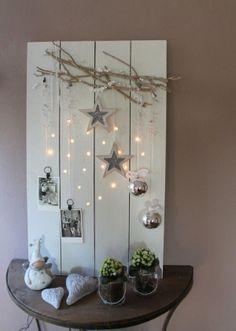 Trop joli et facile à créer. De plus, les petites lumières forment un cœur. by februaryspring