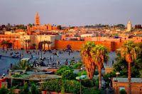 Марракеш. Лучшие туристические направления 2015 года