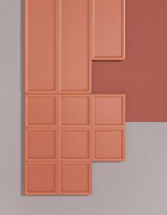 Onza tiles by MUT De