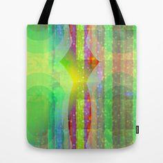 Mod+Squad+Tote+Bag+by+Vikki+Salmela+-+$22.00 #tote #bags #mod #art #society6 #shopping #retro #polkadotstudio #sparkle