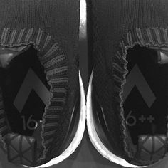 Ace 16 PureControl Ultra Boost Black