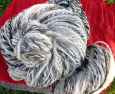 Hand spun Jacob sheep wool/yarn in natural colours by RebeccasWool on Etsy Jacob Sheep, Sheep Wool, Hand Spinning, Wool Yarn, Bean Bag Chair, Colours, Natural, Pictures, Etsy