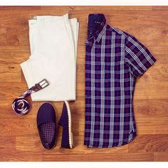 Weekend is coming!! Are you ready to get your casual game on  1. Check cotton shirt 2. White travel jeans 3. Stretchable webbed belt 4. Solid navy loafer espadrilles  Available @ www.zobello.com  #zobelloman #zobelloclothing #zobellodotcom #onlineshop #clothingbrand #shopthelook #mensfashion #menstyle #casualshoes #casualwear #streetwear #streetfashion #dopepic #instagood #instalike #instalove #fashiongram #travelgram #weekendready #moodboard