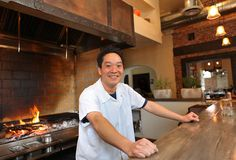 Bryant Ng Looks Back On One Year of The Spice Table