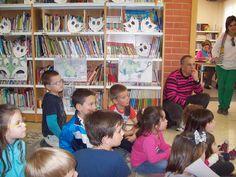 La actividad organizada por la Biblioteca Municipal fue todo un éxito