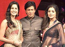 Shahrukh Khan - Wikipedia, la enciclopedia libre