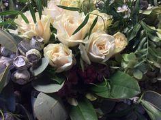 F48 Casket Flowers, Casket Sprays, How To Memorize Things, Floral Wreath, Wreaths, Rose, Plants, Beautiful, Home Decor