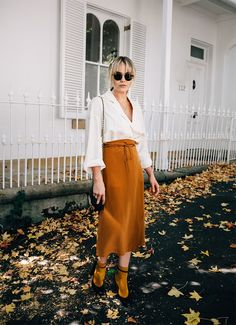 30 Flawless Outfits For Every Day In September