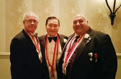 Ex-chef professor from Taiwan inducted to U.S. culinary hall of fame | Culture | FOCUS TAIWAN - CNA ENGLISH NEWS