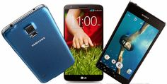 Actual Price Dekho: Android World's Fastest Smartphone: Samsung Galaxy...