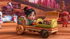 Image result for wreck it ralph