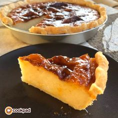 The Kitchen Food Network, Cafe Food, Sweet Desserts, Food Network Recipes, Apple Pie, Tasty, Yummy Yummy, Bakery, Cheesecake