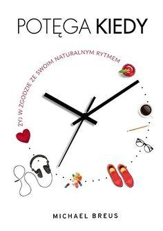 Żyj w zgodzie ze swoim naturalnym. Clock, Reading, Wall, Books, Kindle, Watch, Libros, Book, Clocks